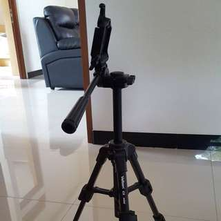 Tripod Velbon CX mini