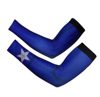 Avenger arm socks / sleeves