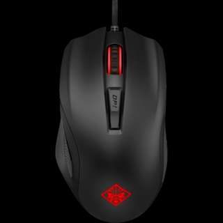HP GAMING MOUSE OMEN BRAND NEW