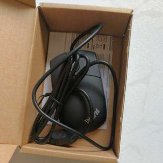 Thinkpad mouse brand new