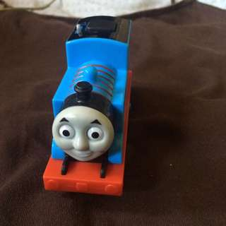Thomas train authen with sound effect