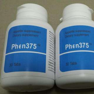 WOW 3@$220 SALES - FAMOUS PHEN375 +  REDUCE INTAKE + BURNS + SLIMMING LOSE WEIGHT DIET -