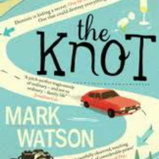 The Knot, mark Watson