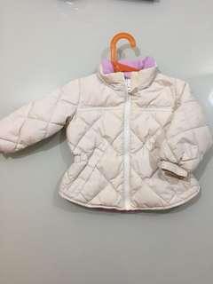 Lands' End winter jacket