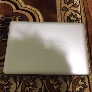 Mac Book Pro '15