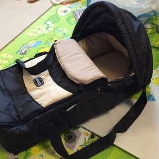 嬰兒便攜籃