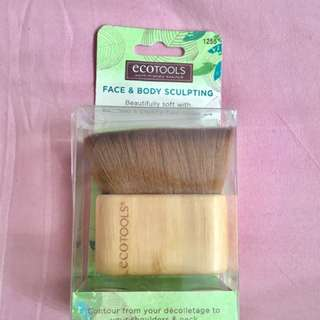Ecotools Face and Body Sculpting Brush