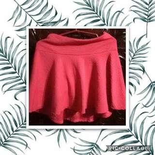 Pink Mini Skirt ( Japan )