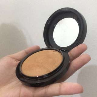 MAC Finish Powder