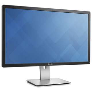 Dell P2715Q 4K IPS Ultra HD Monitor
