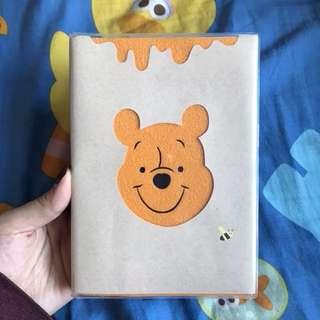 Winnie the pooh Schedule 記事簿