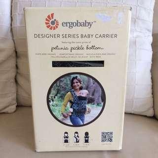 Ergobaby Designer Baby Carrier