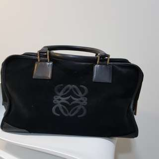 *Further reduced* Pre-loved authentic Loewe Amazona Handbag