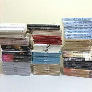 Buku Bestseller Indonesia (Ready Stock)