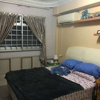 *NO Owner** Common Room Rent At Ang Mo Kio