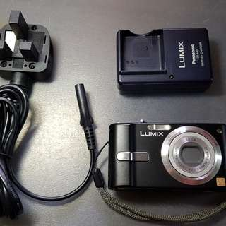 Panasonic Lumix DMC-FX10 Digital camera
