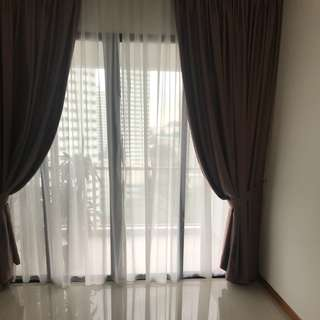 Hillion 2 bed room for rent