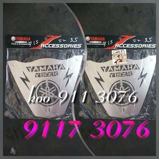 engin cover for Yamaha Sniper 150, Jupiter, Spark, Etc..