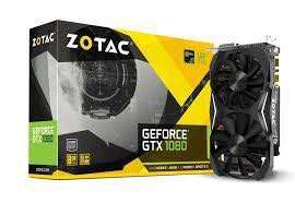 1080 graphic cards