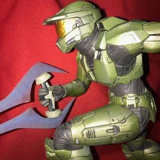 Kotobukiya Halo 3 rare Master Chief artfx statue