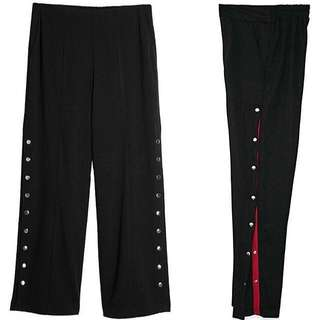 Button pants STDVRS