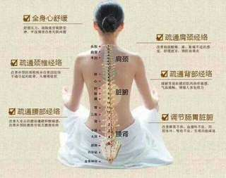 Angel TCM Massage