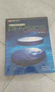 Discover Physics 'O' Level Science