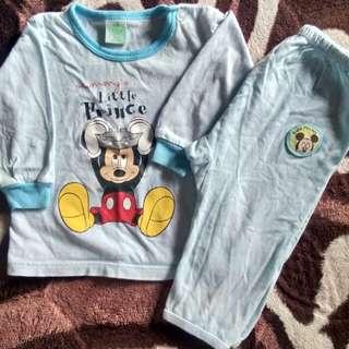Disney Baby Sleeping Suit #Bajet20