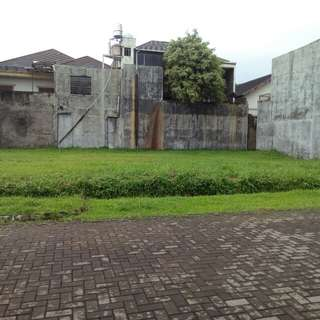 Kavling tanah Batununggal Bandung hadap Timur
