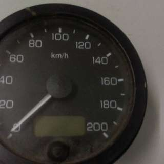 Speedometer Digital Land Rover Defender