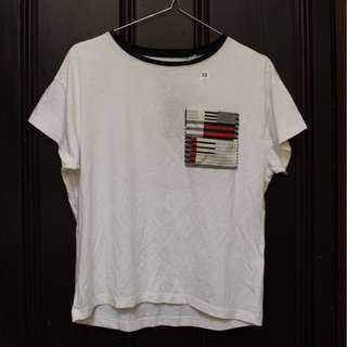 Uniqlo New MoMA Edition SPRZ NY Short Sleeve T Shirt
