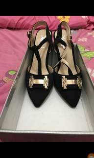 PO High Heels