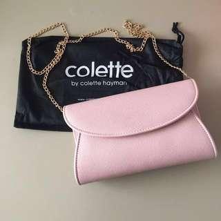 Cute pink sling