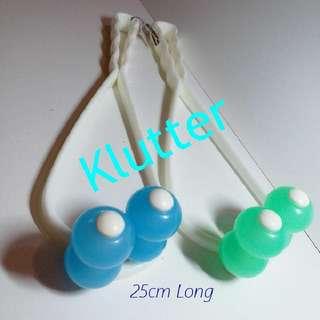Klutter $8 - 2 Pcs Face Roller Massagers