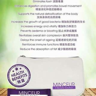 Mincuer Beauty Solution