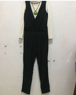 Set outer jamsuit +  inner