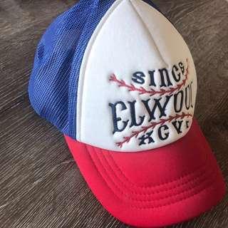Elwood original Cap