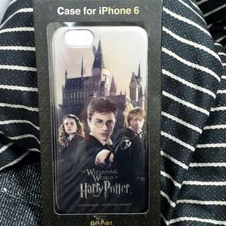 Harry Potter IPhone6 Case