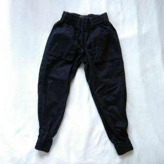 XS Unisex Jogger Pants