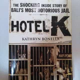Hotel K #Bajet20