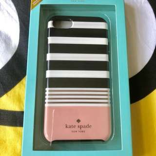 Kate Spade Soft IPHONE 7 Case