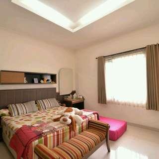 Jual rumah Batununggal Bandung