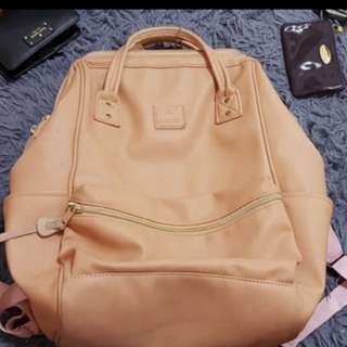 Anello Backpack *preloved*