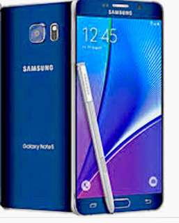 Brand New Samsung Note 5