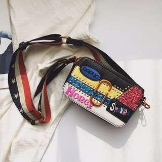 Ladies Slingbag Handbag