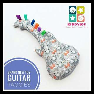 Guitar Taggies