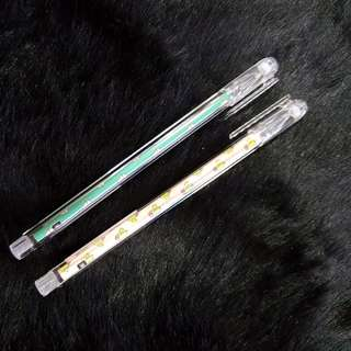 SALE! Gel Pen Bundle of 2