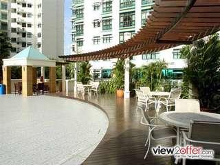 Pasir ris eastvale condo for rent