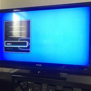 """Philips TV 42"""""""
