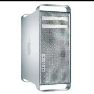 «APPLE» Mac Pro